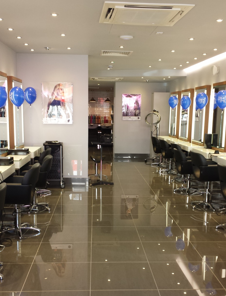Share Of Freehold >> Headmasters Salon, Ealing, Greater London | Prideview Properties