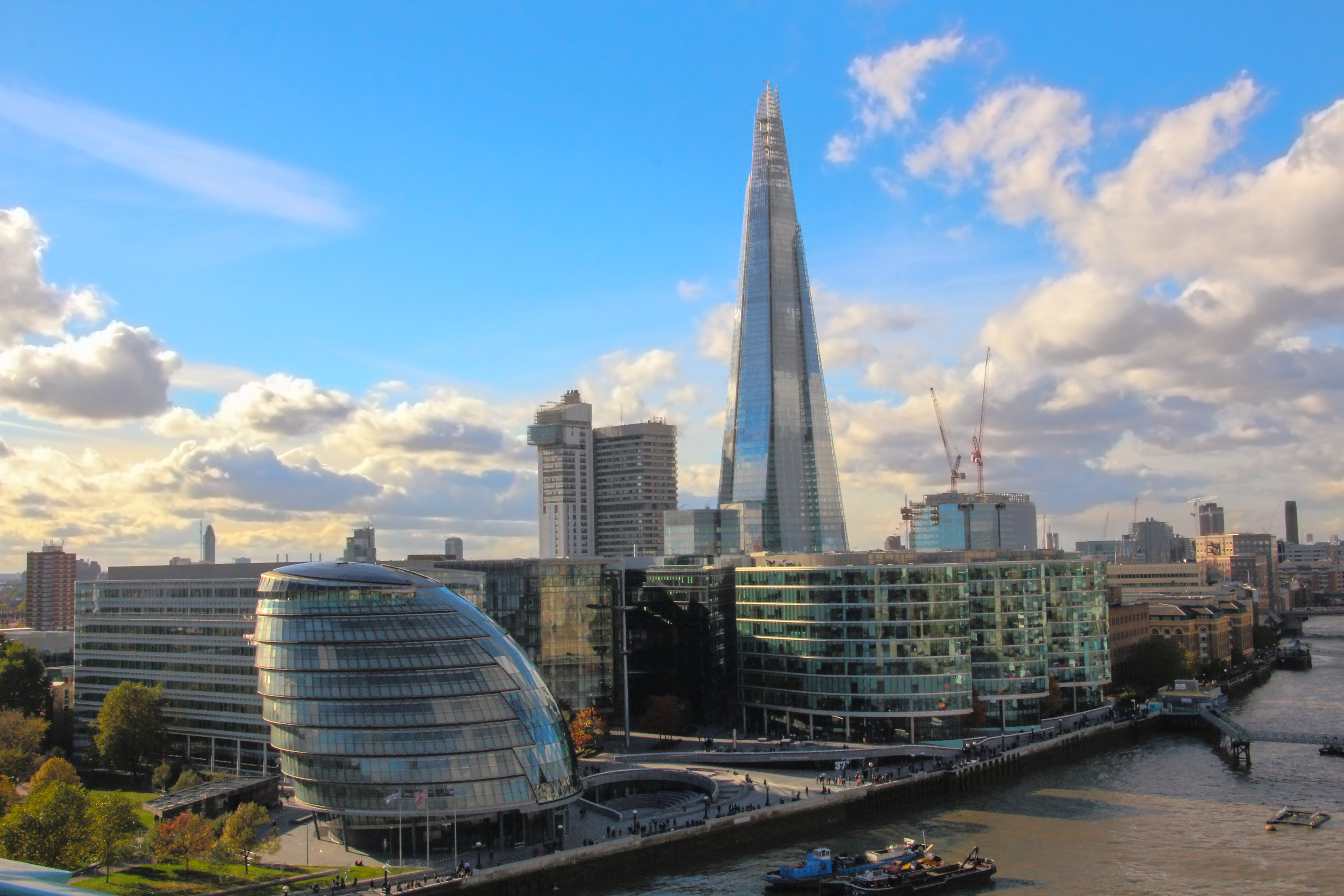 iconic commercial property in london 1 the shard prideview properties. Black Bedroom Furniture Sets. Home Design Ideas