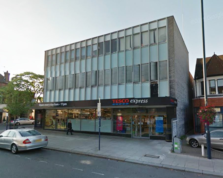 Find your nearest 3 Store store locations in Edgware, Edgware, Greater London.