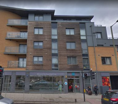 Co-op-New-Southgate