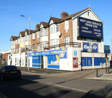 Walthamstow, London property investment E17 5DN - 101