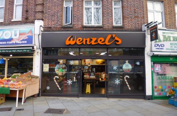 Wenzel's Greenford