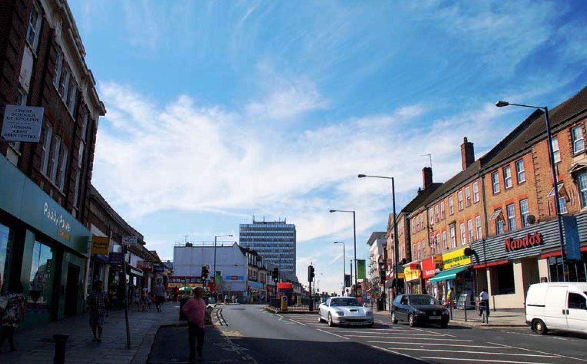 Commercial Property For Sale Edgware Road London
