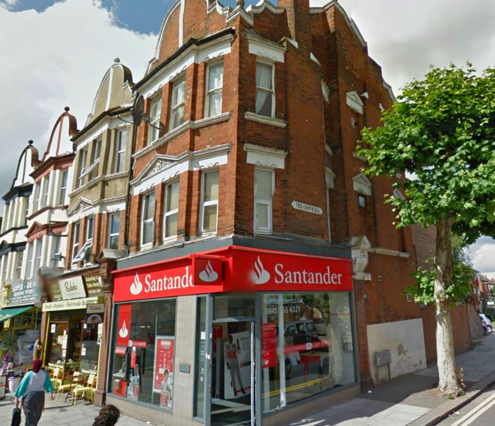 Finchley Road Property For Sale