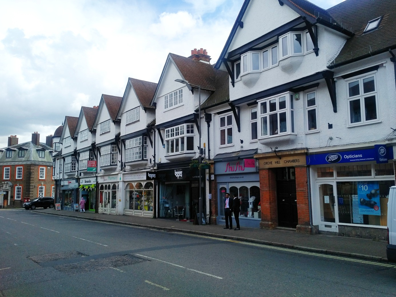 Sold Commercial Property Listings In