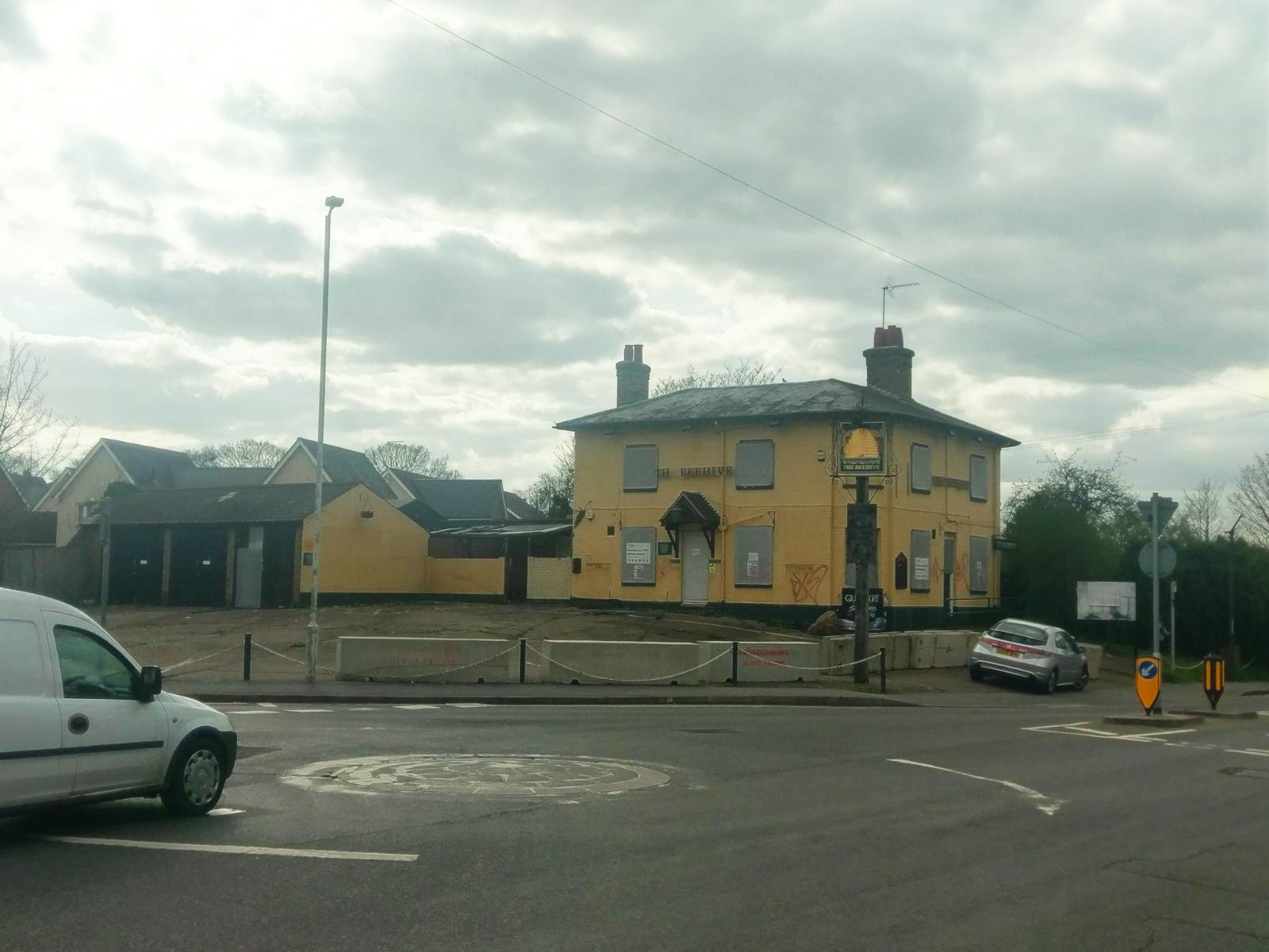 Beehive Chelmsford