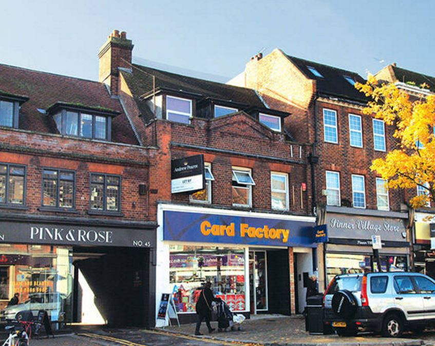 Card Factory, Pinner, Greater London
