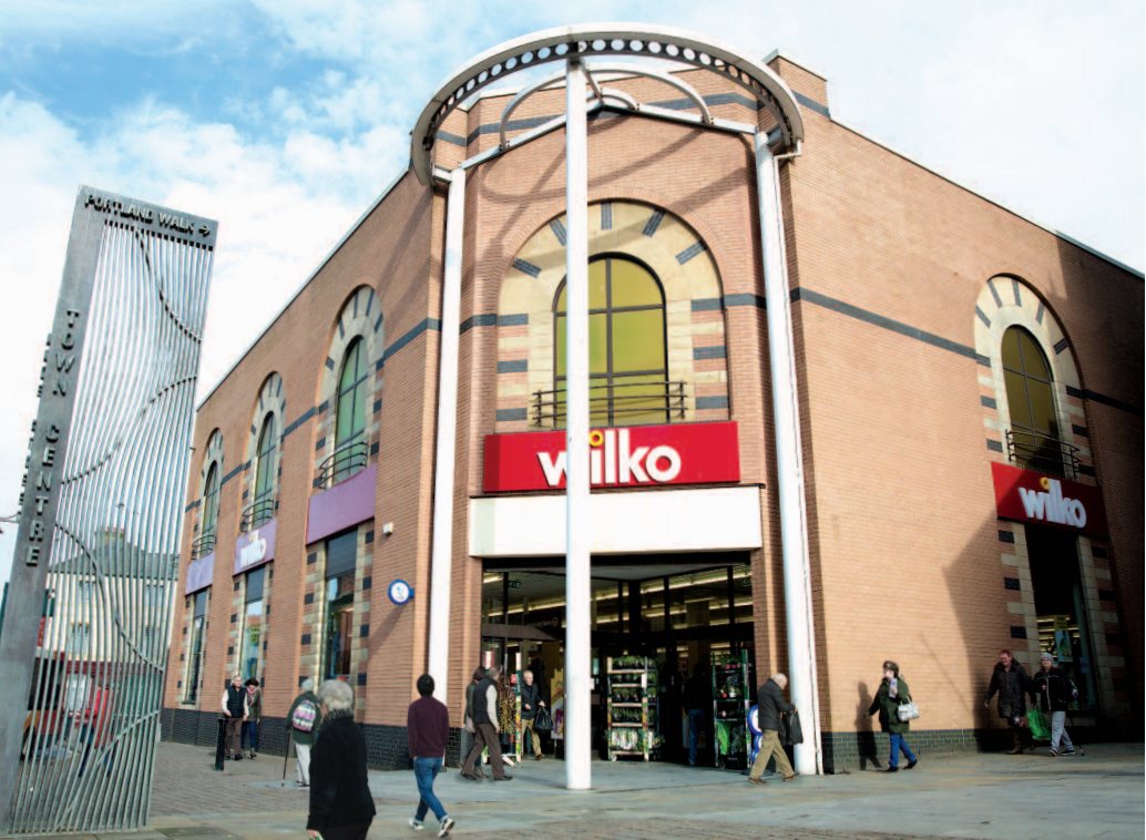Wilko, Barrow-inf-Furness