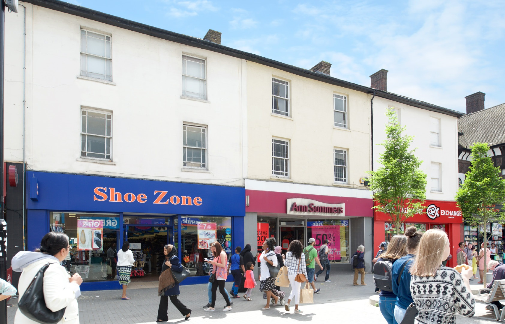 Commercial Property For Sale In Hounslow