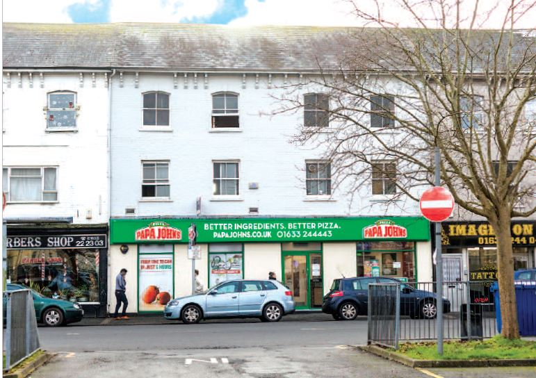 Newport Gwent Property For Sale