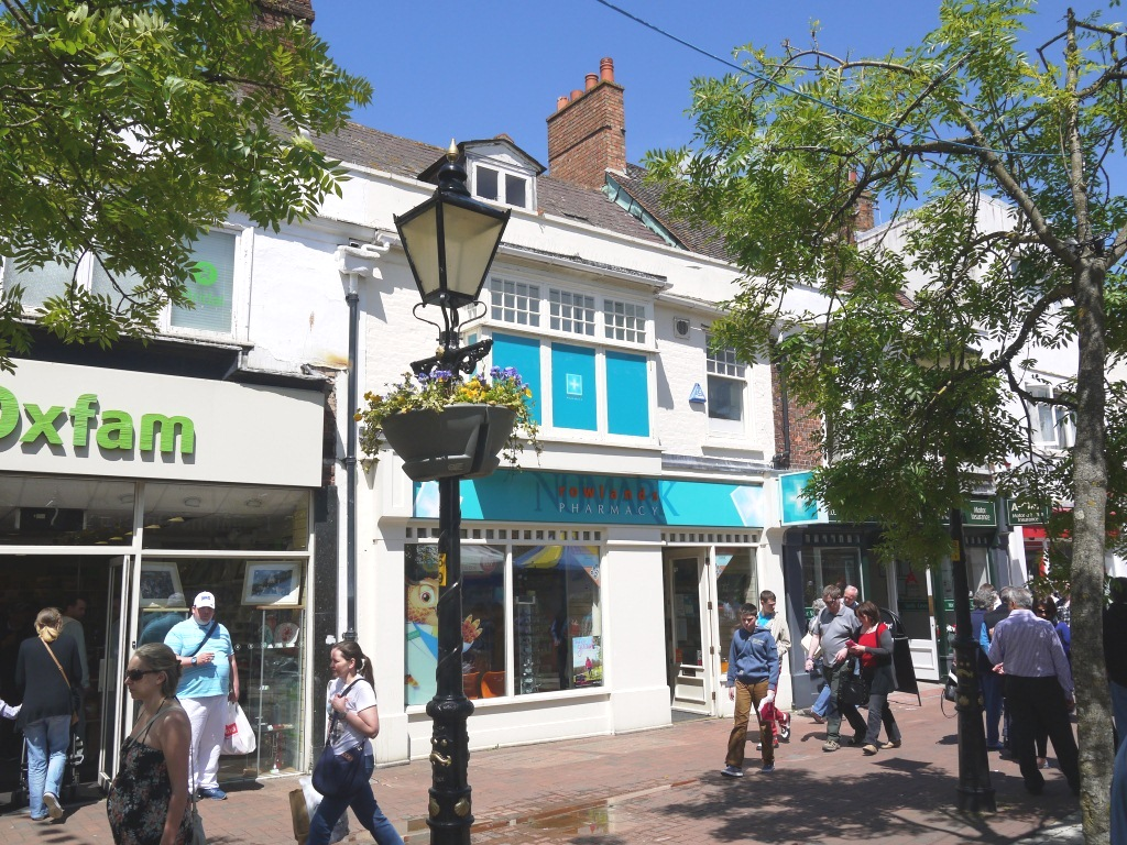 Rowlands Poole