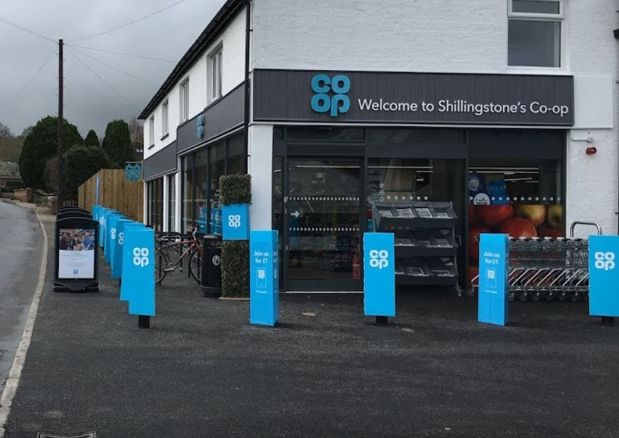 Co-op Shillingstone 3