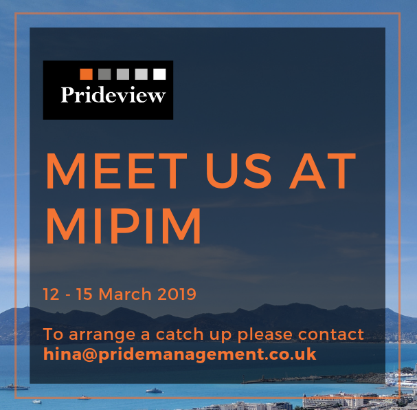 Meet us at MIPIM 1