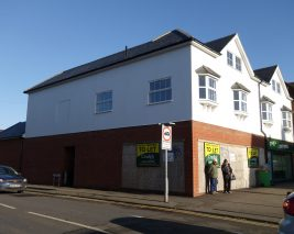 Co-op, Kiverton,Sheffield 1