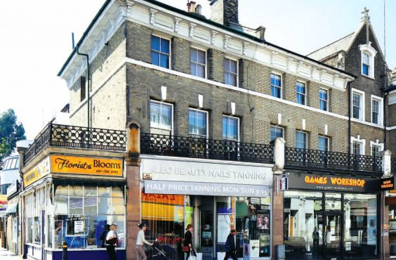 Property Auctions Putney